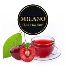 Табак Milano Cherry Tea M102 (Вишневый Чай) - 100 грамм