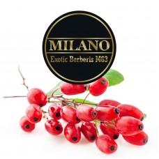 Табак Milano Exotic Berberis M63 (Экзотические Ягоды) - 100 грамм