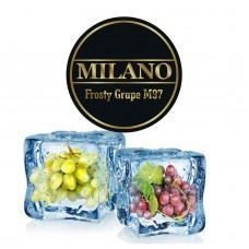 Табак Milano Frosty Grape M97 (Ледяной Виноград) - 100 грамм