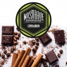 Тютюн Must Have Cinnamon (Кориця) - 125 грам