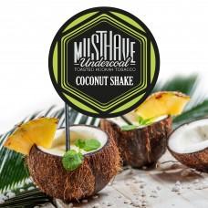 Тютюн Must Have Coconut Shake (Кокосовий Коктейль) - 125 грам