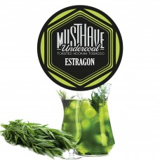 Табак Must Have Estragon (Тархун) - 125 грамм