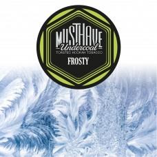 Тютюн Must Have Frosty (Холодок) - 125 грам