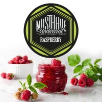 Табак Must Have Raspberry (Малина) - 125 грамм