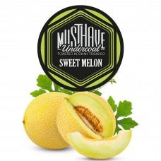 Табак Must Have Sweet Melon (Сладкая Дыня) - 125 грамм