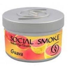 Табак Social Smoke Guava (Гуава) - 100 грамм