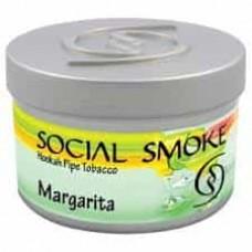 Табак Social Smoke Margarita (Маргарита) - 250 грамм
