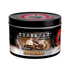 Табак Starbuzz Bold Brownie (Брауни) - 250 грамм