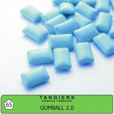 Тютюн Tangiers Birquiq Gumball 2.0 (Блакитна Жуйка) - 250 грам