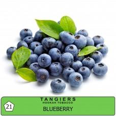 Тютюн Tangiers Birquq Blueberry (Чорниця) - 250 грам