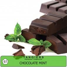 Тютюн Tangiers Birquq Chocolate Mint (Шоколад М'ята) - 250 грам