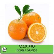 Табак Tangiers Birquq Double Orange (Двойной Апельсин) - 250 грамм