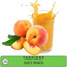Табак Tangiers Birquq Juicy Peach (Сочный Персик) - 250 грамм