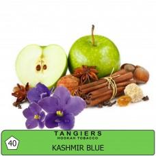 Табак Tangiers Birquq Kashmir Blue (Голубой Кашмир) - 250 грамм
