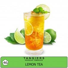 Табак Tangiers Birquq Lemon Tea (Лимонный Чай) - 250 грамм