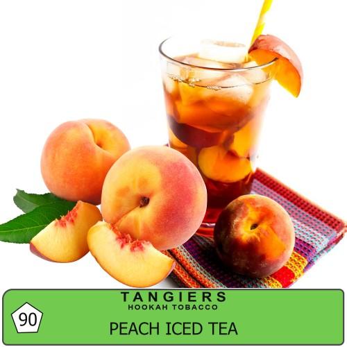 Табак Tangiers Birquq Peach Iced Tea (Персиковый Чай со Льдом) - 250 грамм