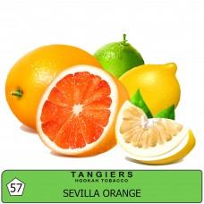 Табак Tangiers Birquq Sevilla Orange (Апельсин Севилла) - 250 грамм