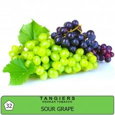 Табак Tangiers Birquq Sour Grape (Кислый Виноград) - 250 грамм