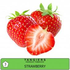 Табак Tangiers Birquq Strawberry (Клубника) - 250 грамм