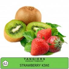 Табак Tangiers Birquq Strawberry Kiwi (Клубника Киви) - 250 грамм