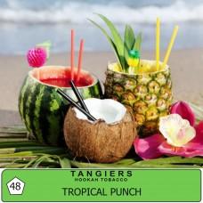 Табак Tangiers Birquq Tropical Punch (Тропический Пунш) - 250 грамм