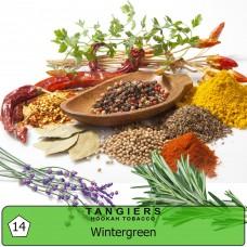 Табак Tangiers Birquq Wintergreen (Винтергрин) - 250 грамм