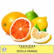Табак Tangiers Noir Sevilla Orange (Апельсин Севилла) - 250 грамм