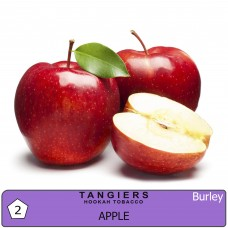 Tobacco Tangiers Burley Apple (Apple) - 250 grams