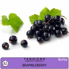 Tobacco Tangiers Burley Brambleberry (Black Currant) - 250 grams