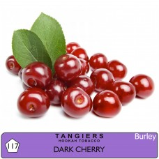 Tangiers Burley Dark Cherry Tobacco - 250 grams