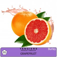 Tobacco Tangiers Burley Grapefruit (Grapefruit) - 250 grams