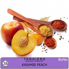 Табак Tangiers Burley Kashmir Peach (Кашмир Персик) - 250 грамм