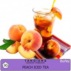 Табак Tangiers Burley Peach Iced Tea (Персиковый Чай со Льдом) - 250 грамм