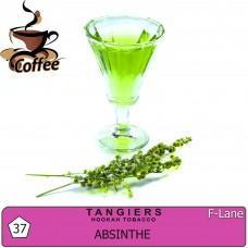 Tobacco Tangiers F-Line Absinthe (Absinthe) - 250 grams