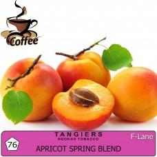 Табак Tangiers F-Line Apricot Spring Blend (Абрикос) - 250 грамм
