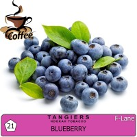 Табак Tangiers F-Line Blueberry (Черника) - 250 грамм