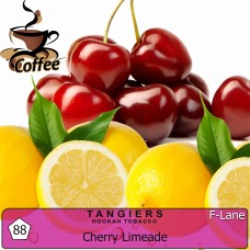 Tobacco Tangiers F-Line Cherry Limeade - 250 grams