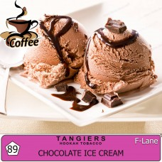 Tobacco Tangiers F-Line Chocolate Iced Cream - 250 grams