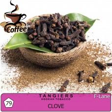 Tobacco Tangiers F-Line Clove (Clove) - 250 grams