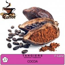 Tobacco Tangiers F-Line Cocoa (Cocoa) - 250 grams