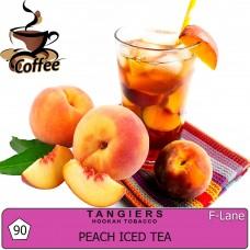 Табак Tangiers F-Line Peach Iced Tea (Персиковый Чай со Льдом) - 250 грамм
