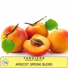 Тютюн Tangiers Noir Apricot Spring Blend (Абрикос) - 250 грам