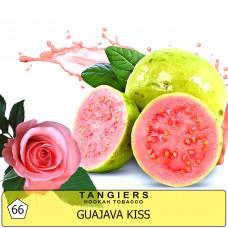 Табак Tangiers Noir Guajava Kiss (Поцелуй Гуаявы) - 250 грамм