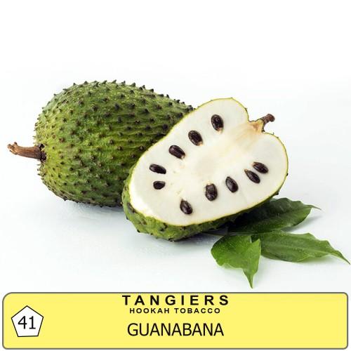 Табак Tangiers Noir Guanabana (Гуанабана) - 250 грамм