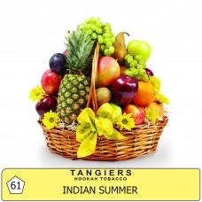 Табак Tangiers Noir Indian Summer (Индийское Лето) - 250 грамм