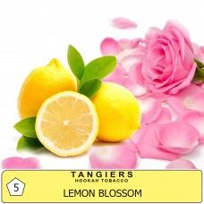 Тютюн Tangiers Noir Lemon Blossom (Лимонне Суцвіття) - 250 грам