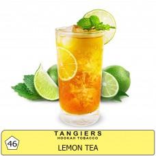 Табак Tangiers Noir Lemon Tea (Лимонный Чай) - 250 грамм