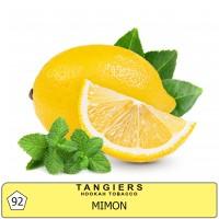 Табак Tangiers Noir Mimon (Мимон) - 250 грамм