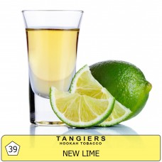 Tobacco Tangiers Noir New Lime (New Lime) - 250 grams