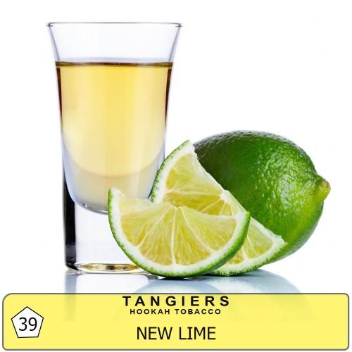 Табак Tangiers Noir New Lime (Новый Лайм) - 250 грамм